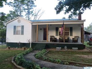 Photo of 620 WALSH STREET, SCOTTSBORO, AL 35768 (MLS # 1125058)