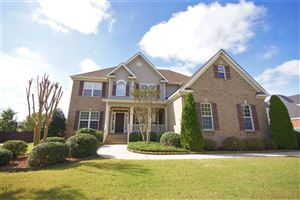 Photo of 324 CEDAR TRAIL LANE, HARVEST, AL 35749 (MLS # 1105060)