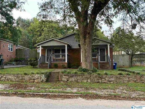 Photo of 1510 Wells Avenue SE, Huntsville, AL 35801 (MLS # 1787061)