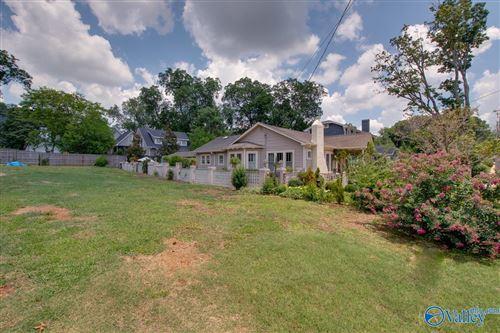 Photo of 0 SE Newman Avenue, Huntsville, AL 35801 (MLS # 1145065)