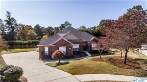 Photo of 108 HORSE TREE PLACE, MADISON, AL 35757 (MLS # 1132066)