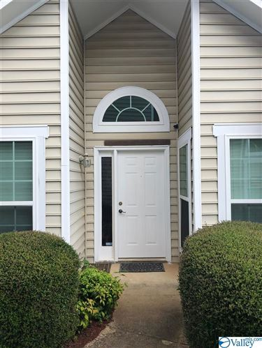 Photo of 110 LILY COURT, MADISON, AL 35758 (MLS # 1150066)