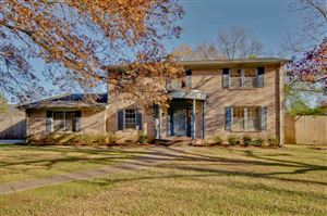 Photo of 8123 HICKORY HILL LANE, HUNTSVILLE, AL 35802 (MLS # 1108067)
