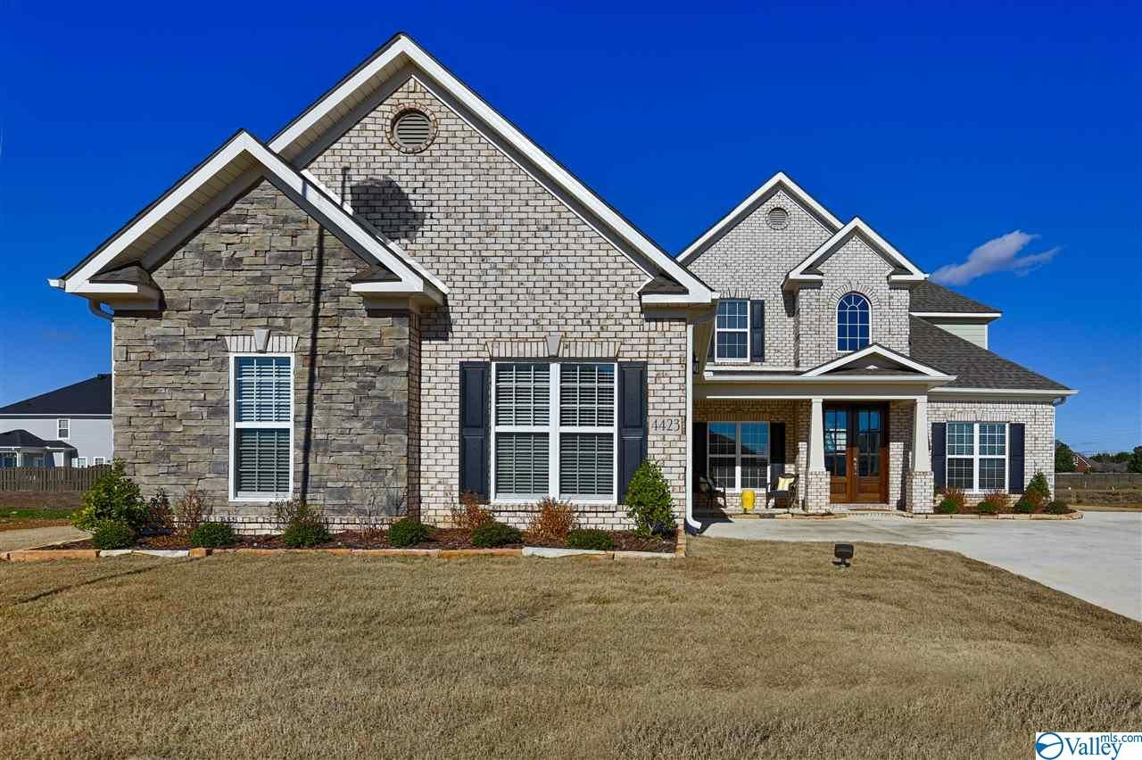 7105 WEEPING WILLOW DRIVE, Owens Crossroads, AL 35763 - #: 1131072