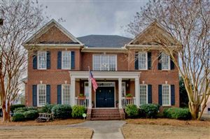 Photo of 2416 AUDUBON LANE SE, OWENS CROSS ROADS, AL 35763 (MLS # 1108075)