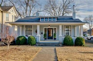 Photo of 506 HOLMES AVENUE, HUNTSVILLE, AL 35801 (MLS # 1108084)