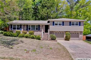 Photo of 805 FORREST HEIGHTS DRIVE SE, HUNTSVILLE, AL 35802 (MLS # 1092086)