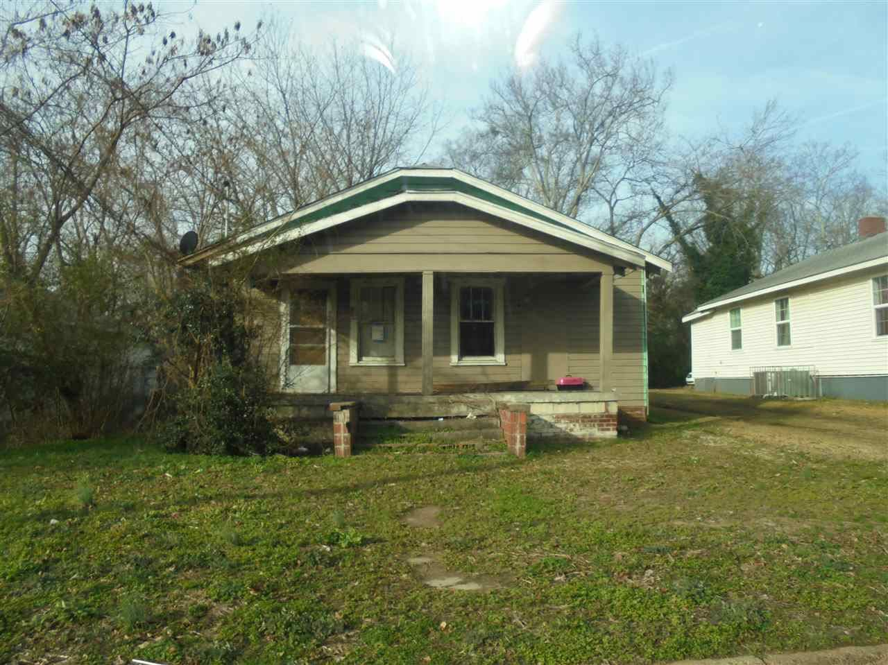 522 HILLYER HIGH ROAD, Gadsden, AL 35901 - #: 1135087