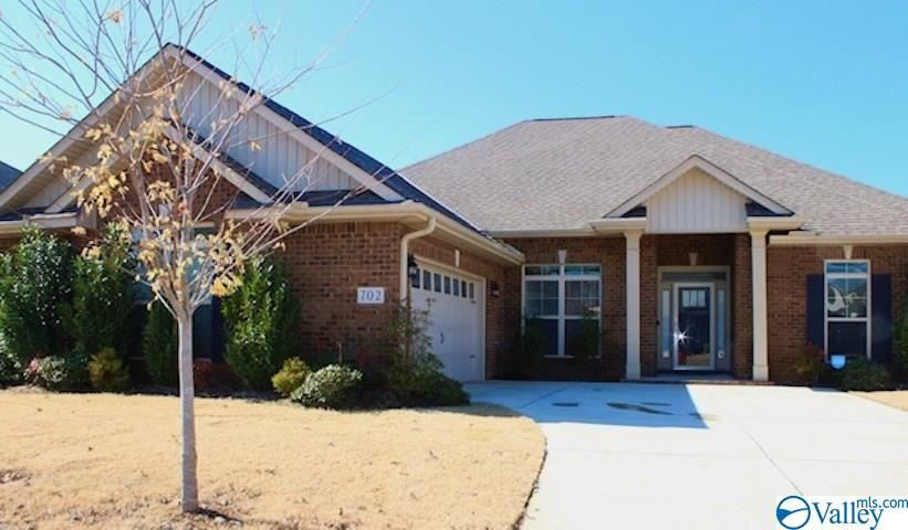 702 MOON CREEK CIRCLE SW, Madison, AL 35756 - #: 1132088