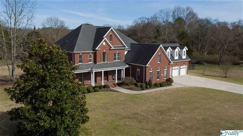 Photo of 15350 Pepper Creek Road, Harvest, AL 35749 (MLS # 1773096)
