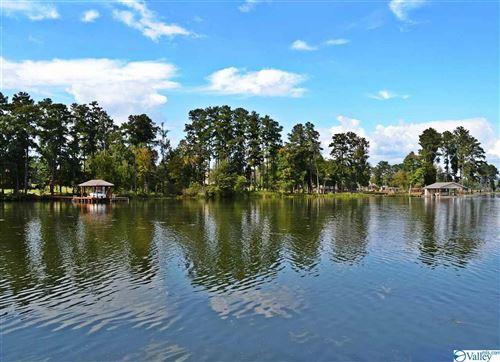 Photo of Lot 1 Lake Pointe Circle, Scottsboro, AL 35769 (MLS # 1775097)