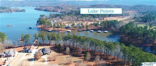 Photo of Lot 2 Lake Pointe Circle, Scottsboro, AL 35769 (MLS # 1775099)