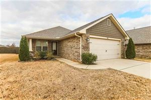 Photo of 808 WILLOW SHOALS DRIVE SW, MADISON, AL 35756 (MLS # 1108103)