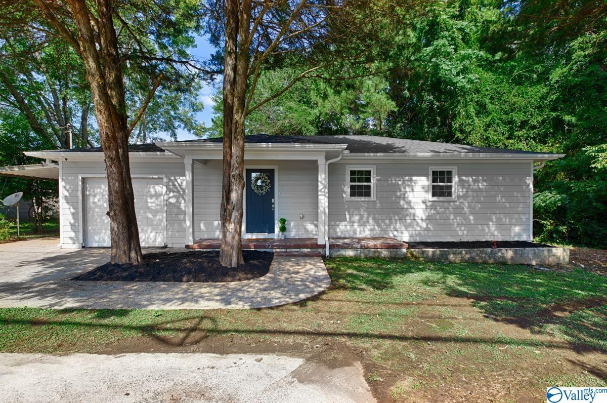 3504 Mastin Lake Road NW, Huntsville, AL 35810 - MLS#: 1793104