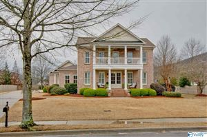 Photo of 3006 TWELVESTONES ROAD, HAMPTON COVE, AL 35763 (MLS # 1114108)