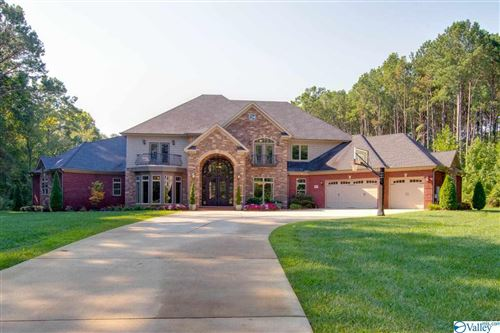 Photo of 2189 DUG HILL ROAD, BROWNSBORO, AL 35741 (MLS # 1153112)