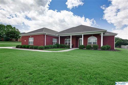 Photo of 106 Sanders Drive, Huntsville, AL 35811 (MLS # 1787115)