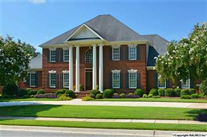 Photo of 2903 TANTALLON DRIVE, HAMPTON COVE, AL 35763 (MLS # 1096116)