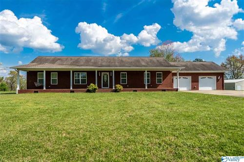 Photo of 5217 ANDERSON DRIVE NE, FORT PAYNE, AL 35967 (MLS # 1141117)