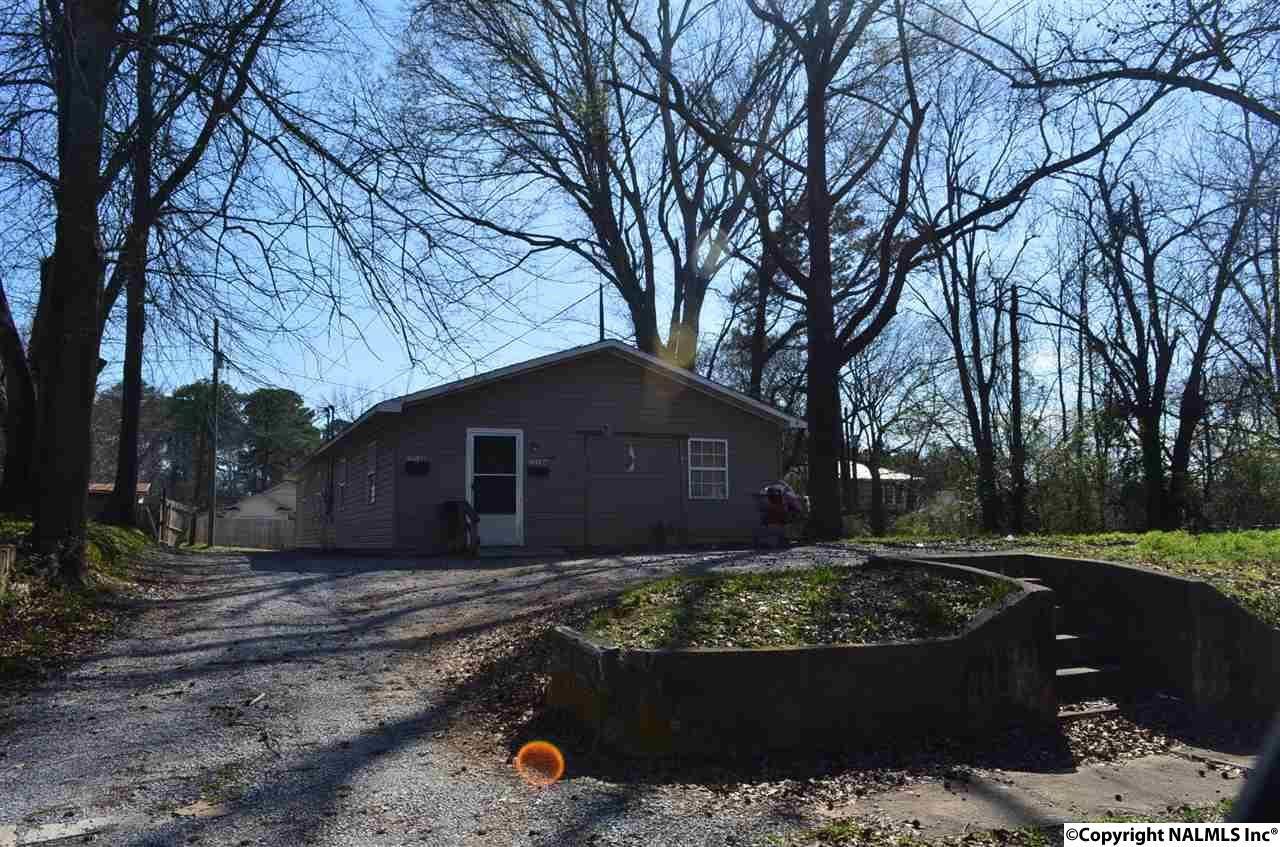 1514 MALONE STREET, Gadsden, AL 35901 - #: 1064122