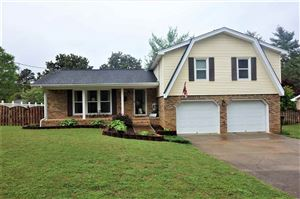 Photo of 11318 WOODCREST DRIVE SE, HUNTSVILLE, AL 35803 (MLS # 1092124)