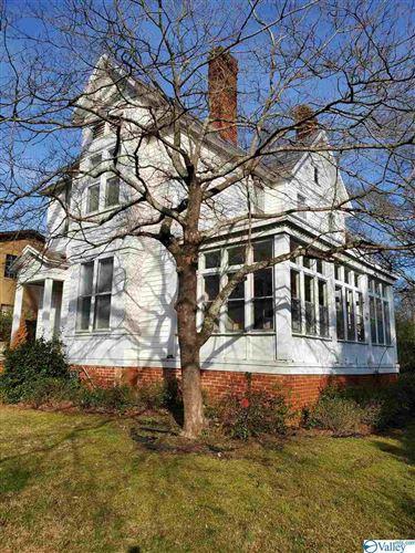 Photo of 509 GOODWIN AVENUE, ANNISTON, AL 36207 (MLS # 1135129)