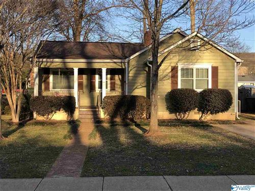 Photo of 2503 Pansy Street, Huntsville, AL 35801 (MLS # 1773133)