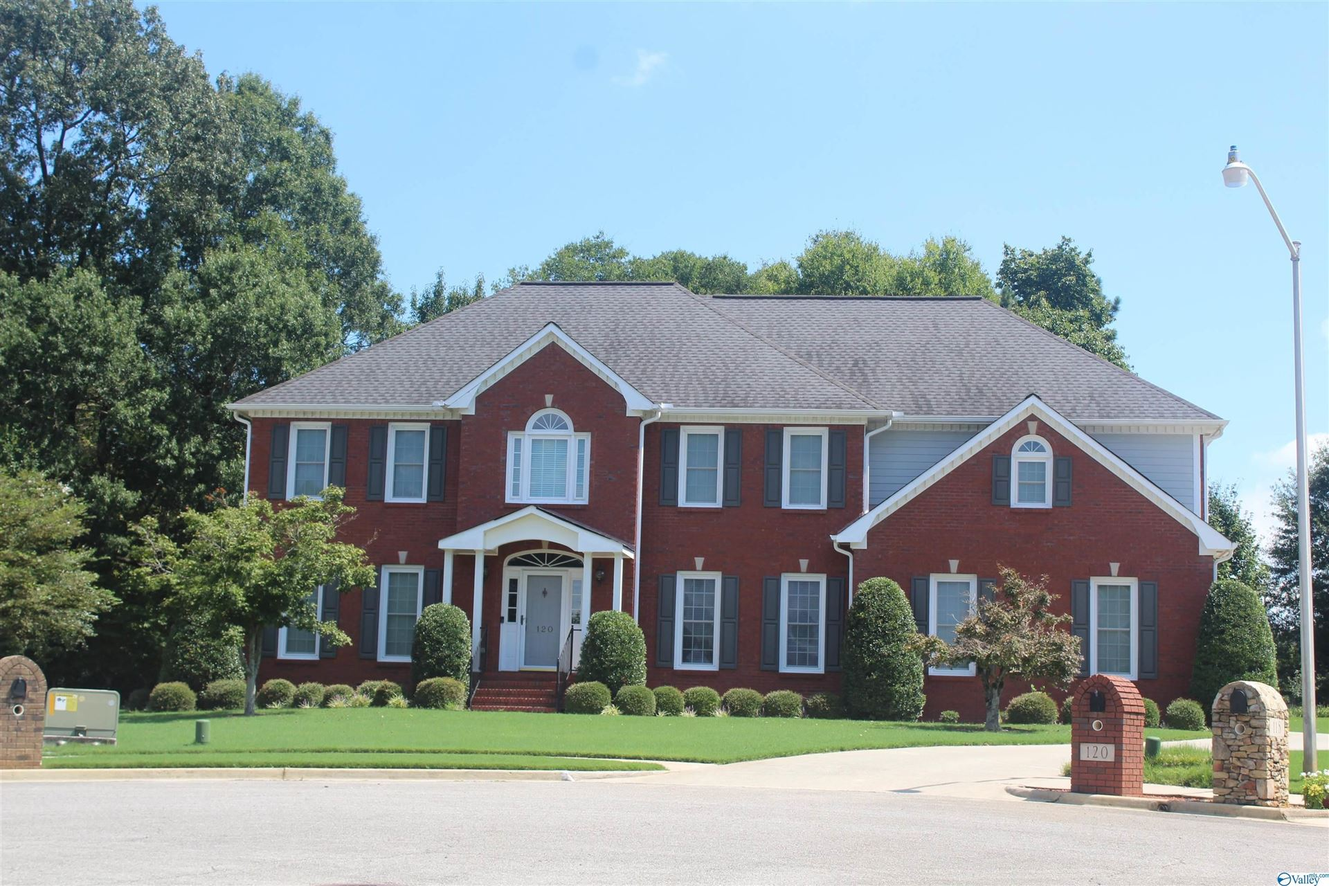 120 Wood Creek Drive, Madison, AL 35758 - MLS#: 1790134
