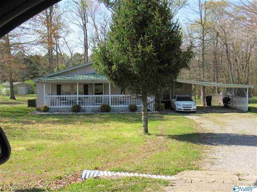 Photo of 1441 County Road 372, Dutton, AL 35744 (MLS # 1778135)
