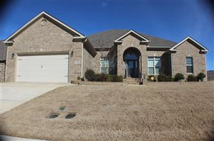 Photo of 110 Canyon Drive, MADISON, AL 35756 (MLS # 1112136)