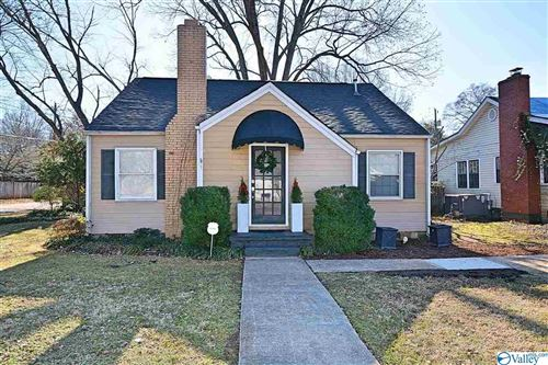 Photo of 1222 WELLMAN AVENUE, HUNTSVILLE, AL 35801 (MLS # 1151138)