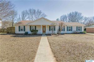 Photo of 14918 CLOVERCREST DRIVE, HUNTSVILLE, AL 35803 (MLS # 1117139)