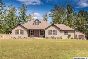 Photo of 263 GOBBLE DRIVE, FLORENCE, AL 35634 (MLS # 1078147)