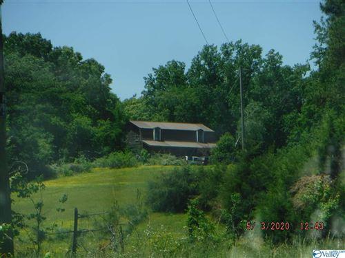 Photo of 555 COUNTY ROAD 135, GAYLESVILLE, AL 35973 (MLS # 1143150)