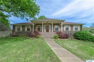 Photo of 4001 DOTSON DRIVE SE, HUNTSVILLE, AL 35802 (MLS # 1117152)