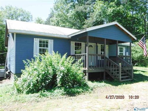 Photo of 113 FORREST ROAD, ASHVILLE, AL 35953 (MLS # 1143152)