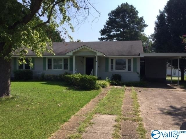 207 Ford Street, Muscle Shoals, AL 35661 - #: 1128157
