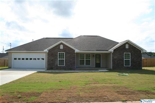 Photo of 315 ASHER DRIVE, RAINBOW CITY, AL 35906 (MLS # 1144158)