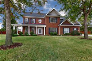 Photo of 3202 ASHLAR TRAIL, OWENS CROSS ROADS, AL 35763 (MLS # 1106159)