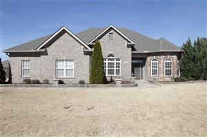 Photo of 115 SHADY SPRING DRIVE, HARVEST, AL 35749 (MLS # 1112162)