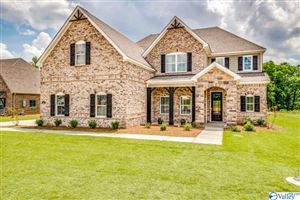 Photo of 110 CREEKMOUND DRIVE, HUNTSVILLE, AL 35806 (MLS # 1117165)