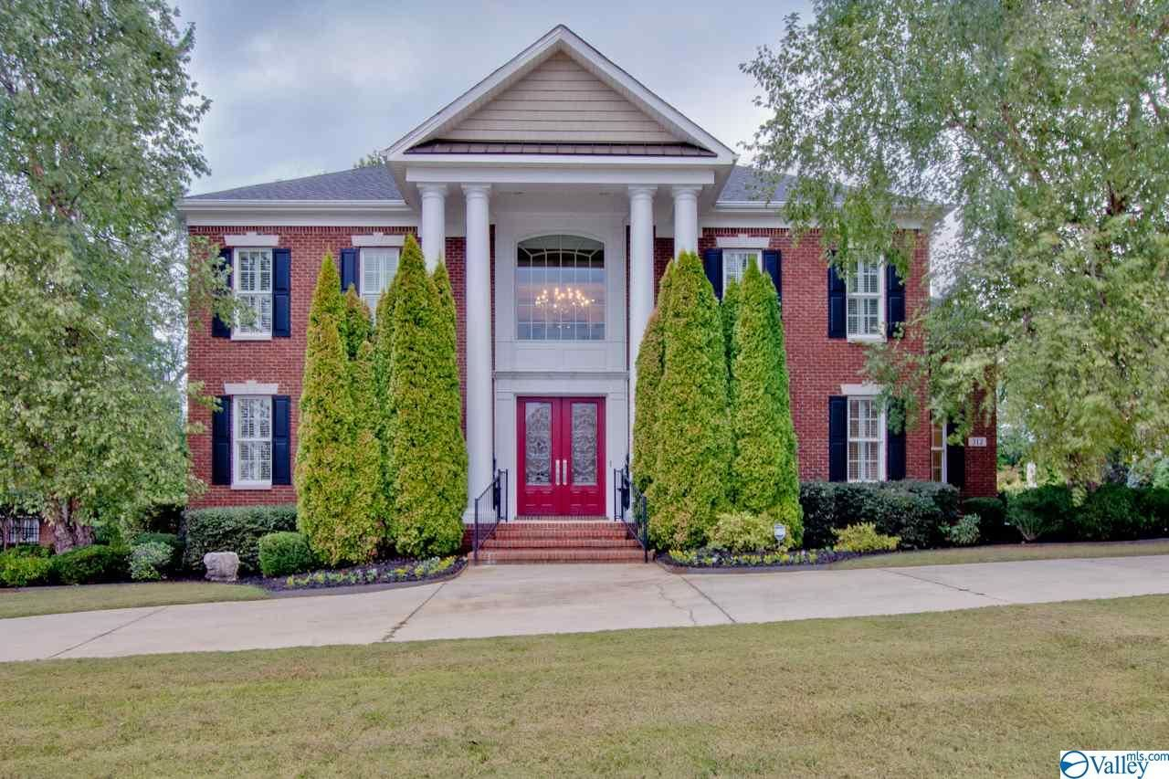 312 CLIFTWORTH PLACE, Madison, AL 35758 - #: 1133166