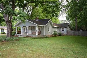 Photo of 1503 WARD AVENUE, HUNTSVILLE, AL 35801 (MLS # 1094170)