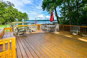 Photo of 71 BAYFRONT LANE, SCOTTSBORO, AL 35769 (MLS # 1103171)
