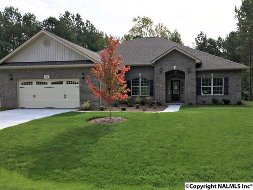 Photo of 16134 BRUTON DRIVE NW, HARVEST, AL 35749 (MLS # 1108172)