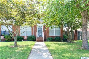 Photo of 1410 BRIDGEWATER PLACE, ATHENS, AL 35611 (MLS # 1126175)