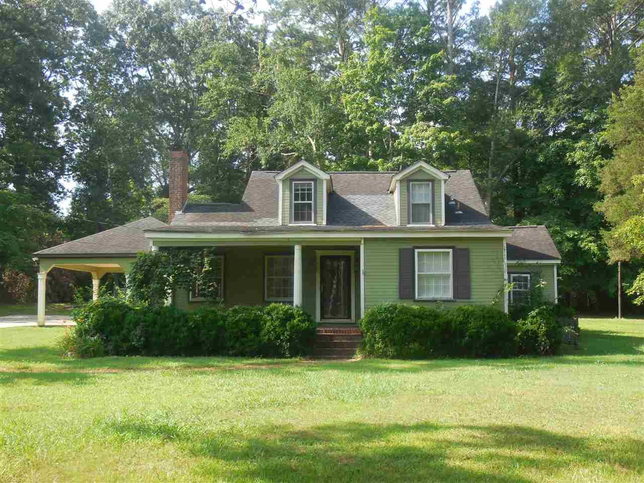 2211 SW CHAPEL HILL ROAD, Decatur, AL 35603 - #: 1123176