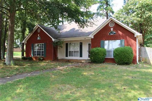 Photo of 201 JARRETT LANE, MADISON, AL 35758 (MLS # 1150177)