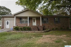 Photo of 1009 ANDY STREET NW, HARTSELLE, AL 35640 (MLS # 1126180)