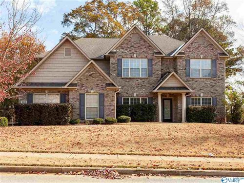 Photo of 103 CRYSTAL SPRINGS ROAD, MADISON, AL 35757 (MLS # 1132182)